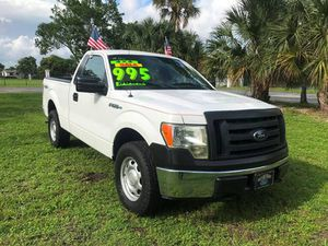 2012 FORD F-150 for Sale in Plantation, FL