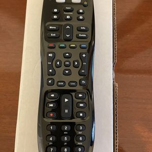 Logitech Harmony 350 Universal Remote - 8 Devices for Sale in Springfield, VA