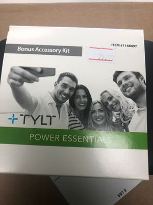 TYLT power essentials for Sale in Quincy, IL