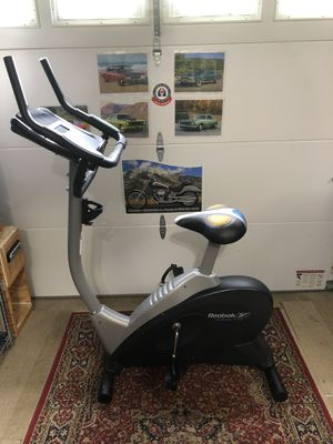 Reebok Exercise Bike for Sale in Woodbridge, VA