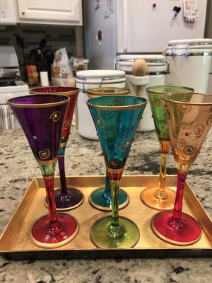 Cordial glasses for Sale in Odenton, MD