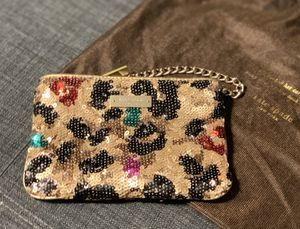 Kate spade sequin purse for parties for Sale in San Francisco, CA