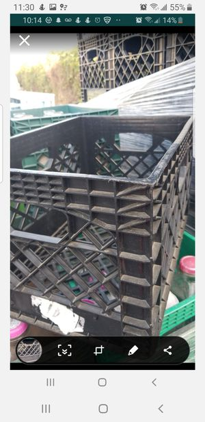 Crates for Sale in Hesperia, CA