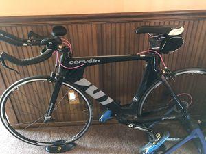 Cervelo P2 TT Bike for Sale in Tempe, AZ