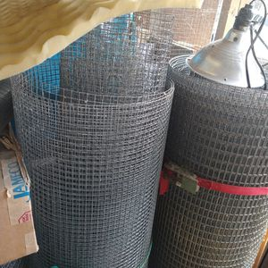 Aviary Wire For Parrot Cages Or Small Finches for Sale in West Sacramento, CA