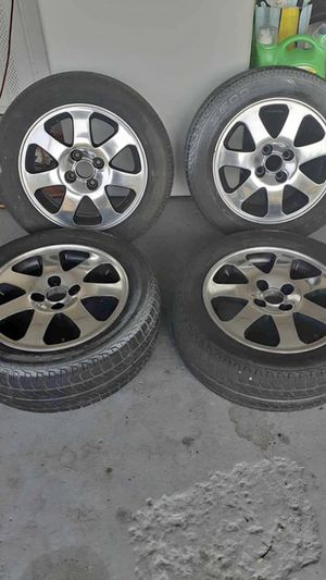 Si rims polished for Sale in Kissimmee, FL