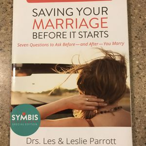 Free With Any Purchase!! Saving Your Marriage Before It Starts Book for Sale in Elma, WA