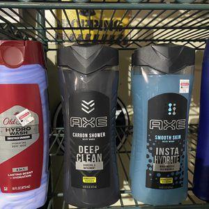 Men's Body Wash $3 for Sale in San Bernardino, CA