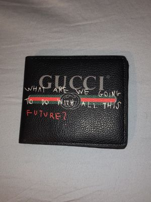 Gucci Wallet for Sale in Stockton, NJ