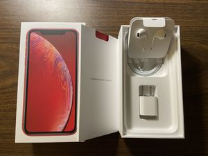 Box of iPhone XR for Sale in Easton, PA
