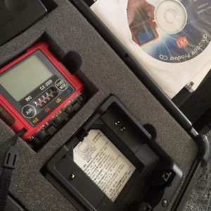 Gas Monitor GX-2009 for Sale in Washington, DC