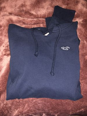 Men's small Hollister hoodie for Sale in Sacramento, CA