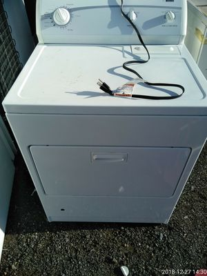 Kenmore Gas dryer works Good 90 day warranty free delivery {contact info removed} for Sale in Fort Washington, MD