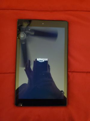 Amazon Fire HD10 with Alexa tablet for Sale in Orlando, FL