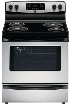 Brand new Kenmore stainless steel range for Sale in Rockville, MD
