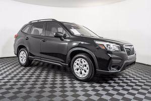 2019 Subaru Forester for Sale in Marysville, WA