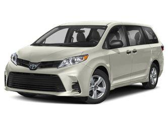 2020 Toyota Sienna for Sale in Glen Burnie,  MD