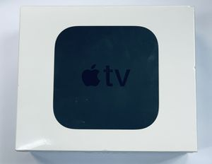 Apple TV 4 k for Sale in BVL, FL