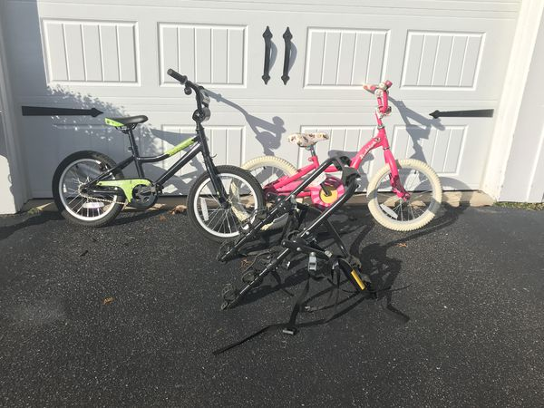 Kids Bikes: Giant Bicycles