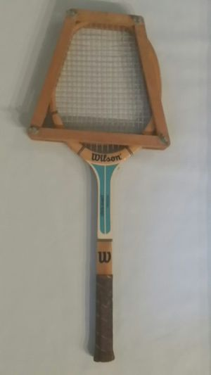 Vintage Tennis Racquet for Sale in High Point, NC