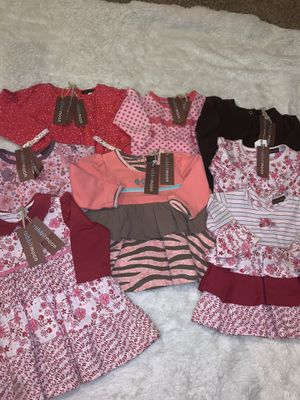 RABBITMOON BABY GIRL BUNDLE for Sale in Chicago, IL