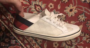 Gucci Size 13! Like new! Made in Italy! for Sale in Virginia Beach, VA