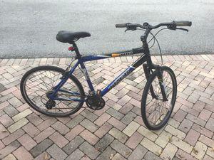 Used ADULT Bicycle and Helmet - Trek 3700 for Sale in Jupiter, FL