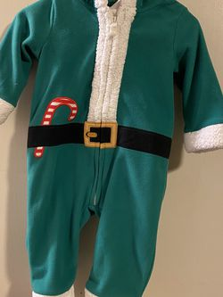 Baby Christmas Suit for Sale in Salinas,  CA
