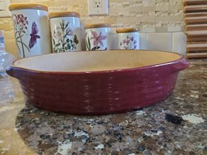 Pampered chef, base for Dutch oven for Sale in Gilbert, AZ
