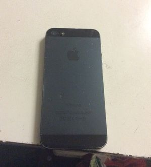 iPhone 5 for Sale in Las Vegas, NV