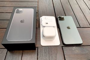 Brand new iPhone 11pro for Sale in Traverse City, MI
