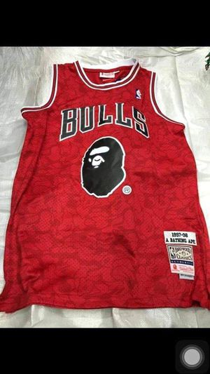 BAPE JERSEY FOR SALE!! for Sale in Long Beach, CA
