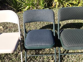 Folding Chairs for Sale in Fullerton,  CA