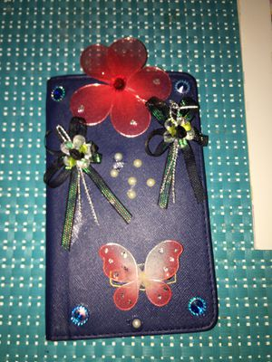 Hand made decorated server book for Sale in Philadelphia, PA