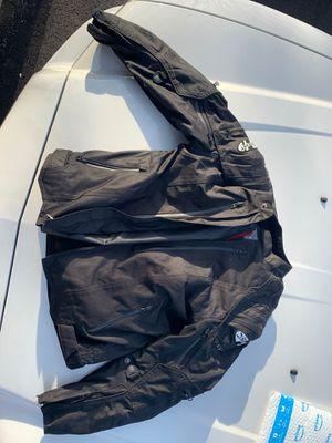 Large Joe rocket motorcycle jacket for Sale in Philadelphia, PA