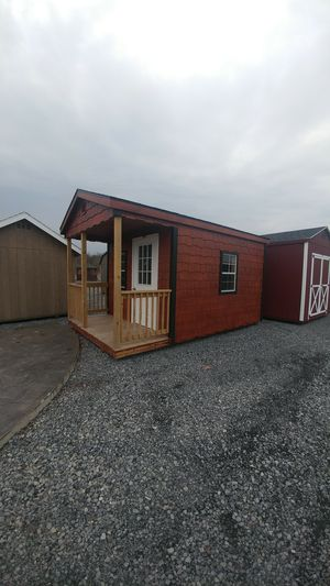 Sheds for Sale in US