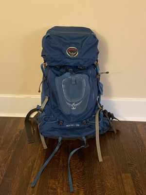 Osprey Xenith 88 Liter Backpack for Sale in Seattle, WA