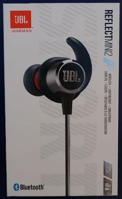 JBL Reflect Mini 2 Wireless Earphones Brand New for Sale in Los Angeles,  CA