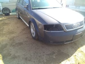 Audi allroad only parts for Sale in Aurora, CO