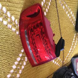 2009-2012 Audi A4 Left Side Taillight for Sale in West Carson,  CA