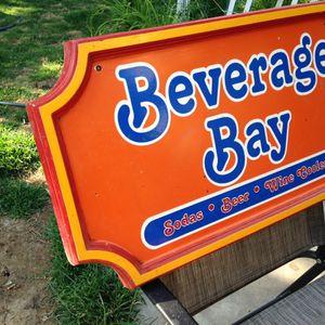 Vintage sign for Sale in Fresno, CA
