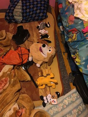 Stuffed Animal Plushies (Negotiable) for Sale in Burbank, IL