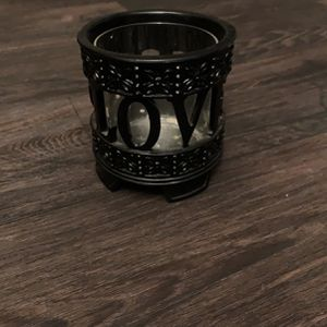 Love Candle Holder for Sale in Houston, TX