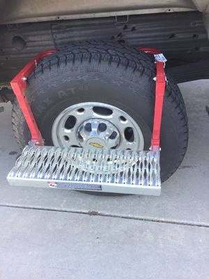 Truck stand for Sale in Rancho Cucamonga, CA