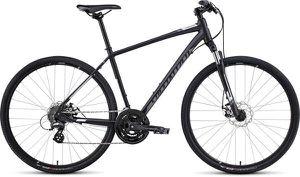 Specialized Crosstrail Disc Bike XL for Sale in Houston, TX