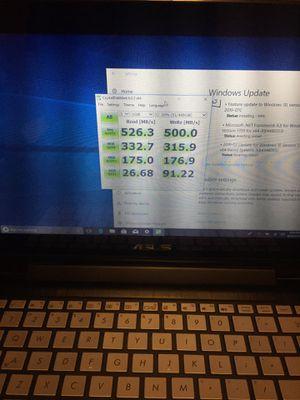 Touchscreen 🤩 Asus Q302L INTEL i5 2.2GHZ 12GB RAM 500GB SSD lll Laptop Windows WIFI BLUETOOTH OFFICE FAST 🔥 for Sale in Miami, FL