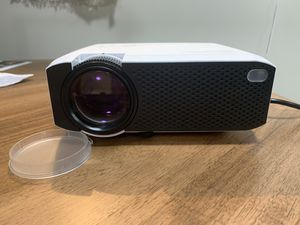 Mini portable projector for Sale in Seattle, WA