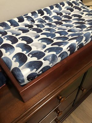 Brand New Changing Table Pad and Sheet for Sale in Union City, CA