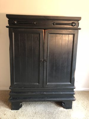 Antique Armoire Hand Made in Mexico for Sale in Smyrna, GA