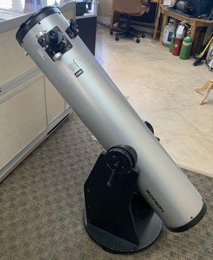 Orion SkyQuest XT18 Dobsonian Telescope for Sale in Boca Raton, FL